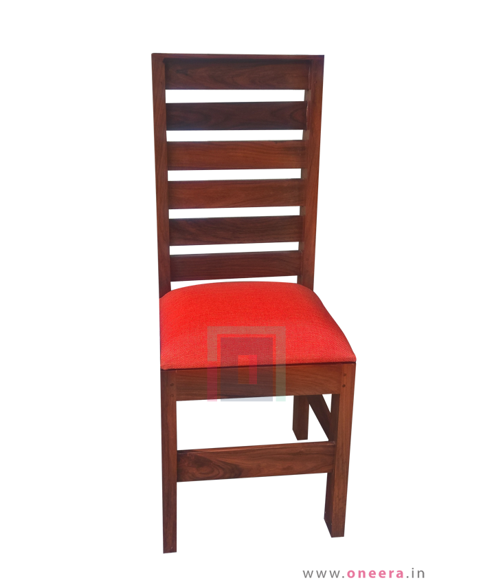 Rose Wood Dining Chair
