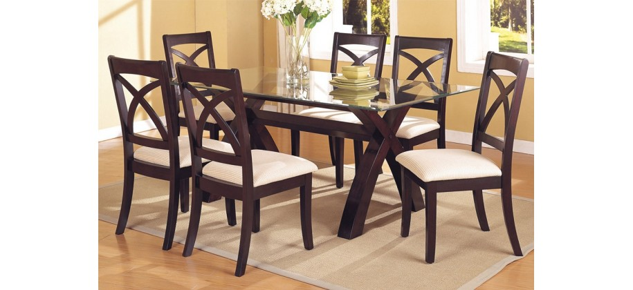 FAVOURITE TYPES OF MODERN DINING CHAIRS