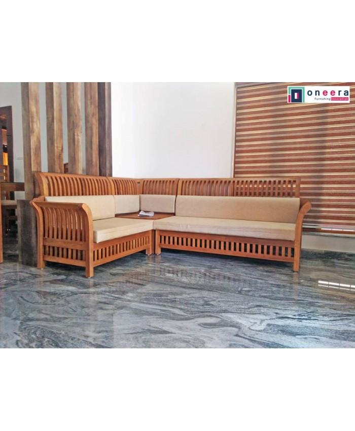 Oneera Corner Sofa