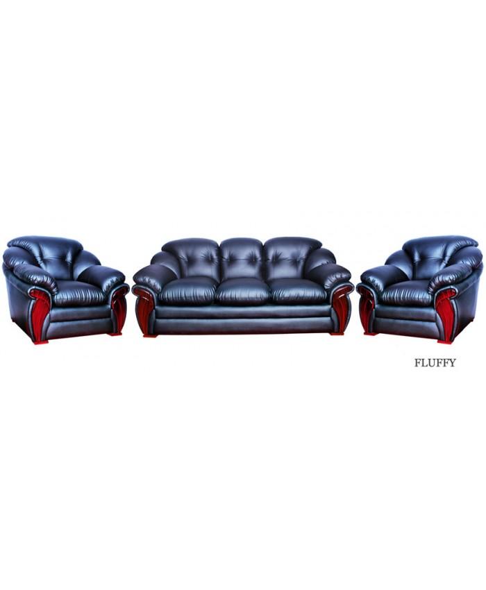 Oneera Fluffy Sofa