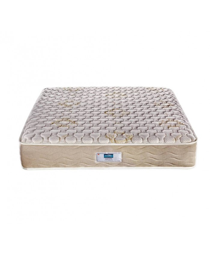 Sunidra Comfidura 6 inch King Pocket Spring Mattress