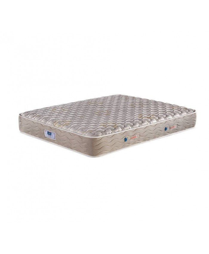 Sunidra Comfidura 6 inch Single Bed Pocket Spring Mattress