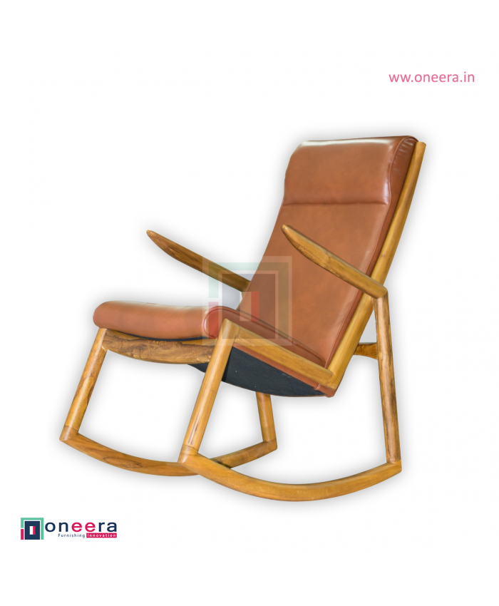 Taiwan Kursi. Rocking Chair
